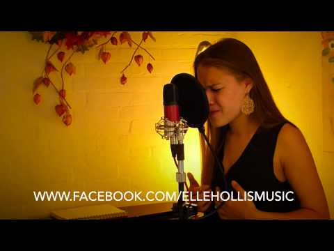 Elle Hollis - The Only Thing I Need (Original Song)
