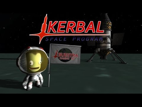 Kerbal Space Program - A new beginning (new flag)