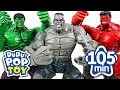 September 2017 TOP 10 Videos 105min Go! Avengers, Poli and Transformers #DuDuPopTOY