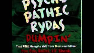 Watch Psychopathic Rydas Everyday video