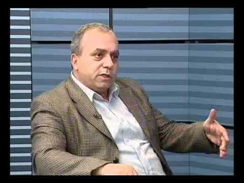 """Hrant Bagratyan - """"Երկրի հարցը"""" Հրանտ Բագրատյան 16.05.2012"""