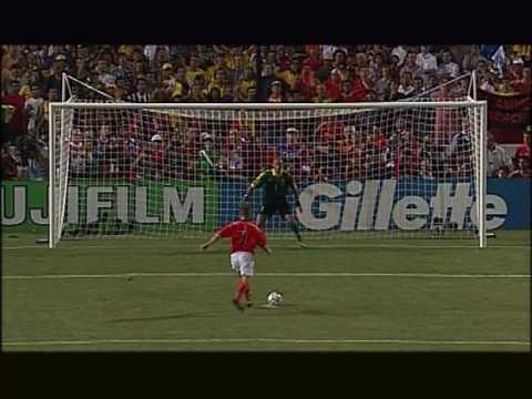 Brazilie Nederland 1994 Nederland Brazilië wk France