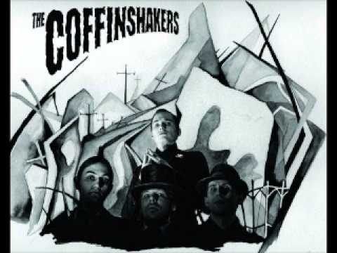 The Coffinshakers - Transylvania