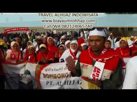 Gambar info travel umroh murah