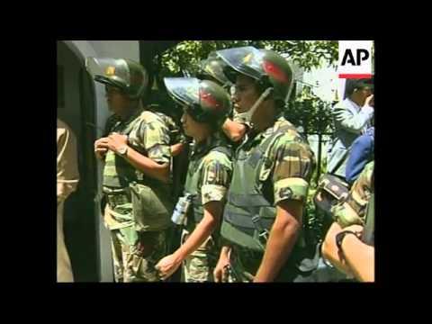 VENEZUELA: CONGRESS STRIPPED OF POWERS
