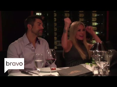 RHOC: Did Tamra Judge Peggy Too Quickly? (Season 12, Episode 8) | Bravo thumbnail