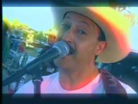 Javier Molina   Cowboy Cumbia