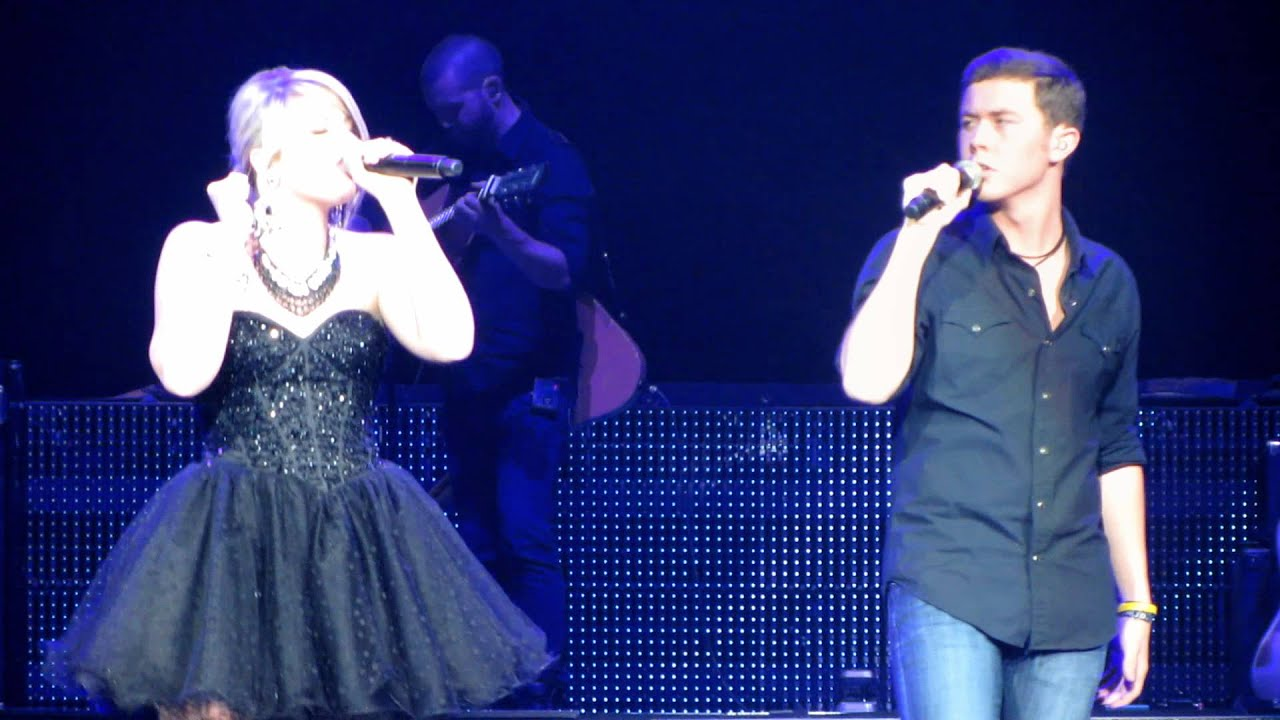 Are Lauren Alaina And Scotty Mccreery Hookup