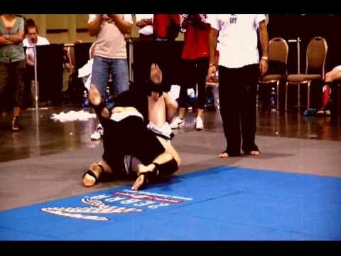 Scott Sonnon 2010 World Martial Arts Games Highlights Grappling Jiujitsu MMA Image 1