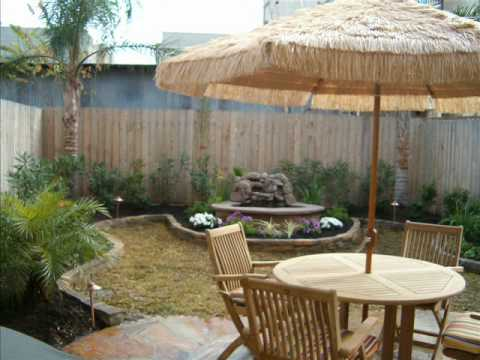 Landscape & Design Houston, TX 713-451-7162 Video
