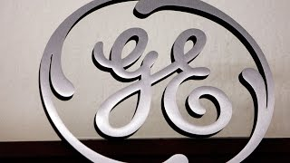 As GE Makes Industrials its Core Competency, Stock Loses Economic Bellwether Status