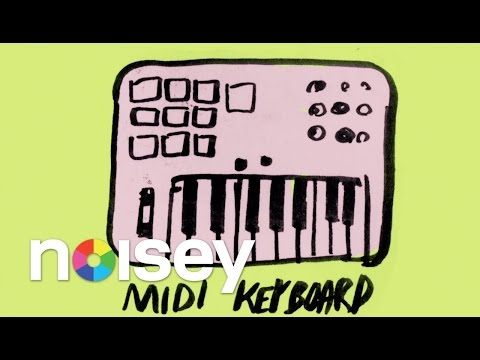 Dj Mustard On How To Make A Hot Beat - Rap Psa - Ep 16   Urban