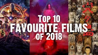 Top 10 Favourite Films of 2018   GizmoCh