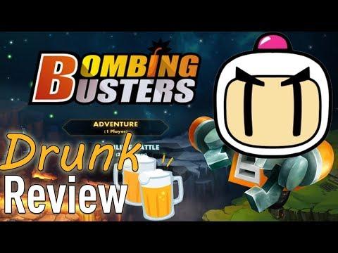 This Game Makes You Feel Like Bomberman...