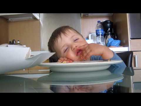 Cansado sim, abandonar uma pizza nunca!!!!