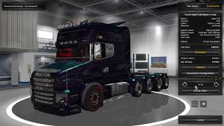 I BOUGHT THE WRONG SCANIA!!!!