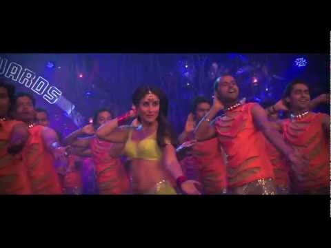 Making of Halkat Jawani