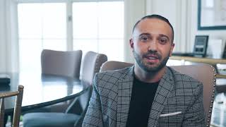 Giancarlo Interview - The Inn at New Hyde Park - Union Square Advertising