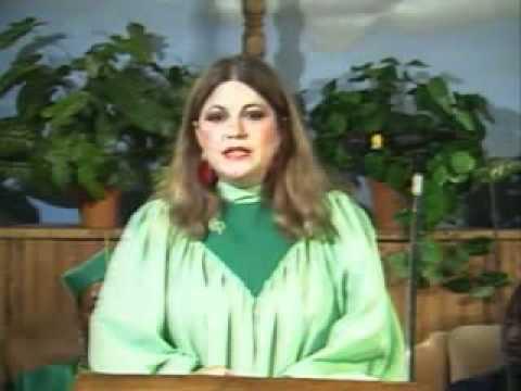 Don Magic Juan Church Video Bishop Don 'magic' Juan