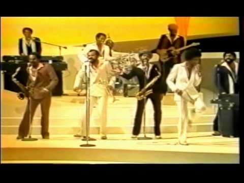 Kool The Gang - Ladies Night