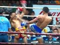 Muay Thai Fight-Wanchana vs Petsongkom (วันชนะ vs เพชรสองคม), Rajadamnern Stadium Bangkok- 17.2.16