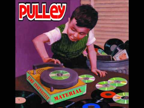 Pulley - Mandarin
