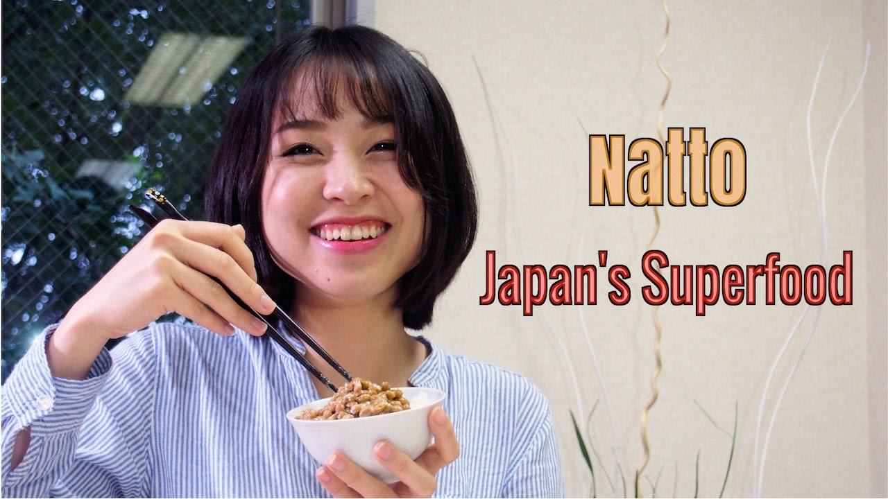 How to eat Natto : The Japanese superfood you all must try