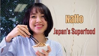 How to Eat Natto: The Japanese Superfood You All Must Try【Moving Japan】