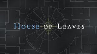 House Of Leaves - If Inception Was A Novel