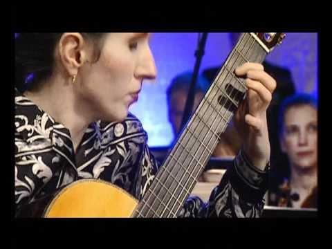 Johanna Beisteiner: Robert Gulya - Guitar Concerto 1st movement