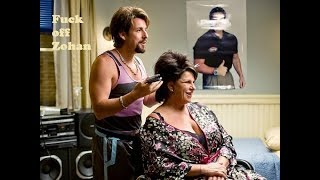 Zohan Adam Sandler dancing at road | funniest dance ever | dont mess with the zohan | Digicom studio