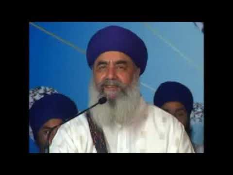 Sant Baba Gurdial Singh Ji Tande Wale-26sep2011 video
