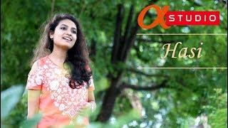Hasi | Shreya Ghoshal | Best Female Cover By Ankita Paul | Alpha Studio
