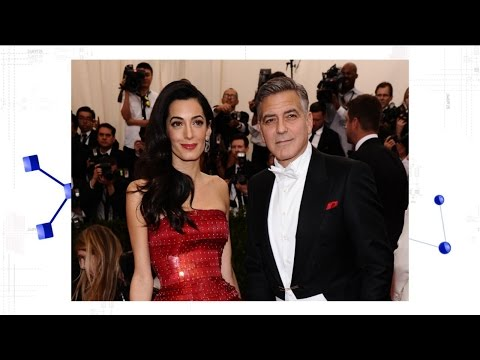 George Clooney: 'Reasons Why I love Amal'