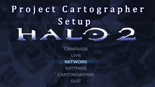 Halo 2 Vista Project Cartographer Setup Guide. Links & Info In Description
