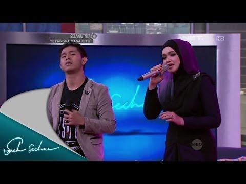 Dato' Siti Nurhaliza Ft Cakra Khan - Seluruh Cinta video