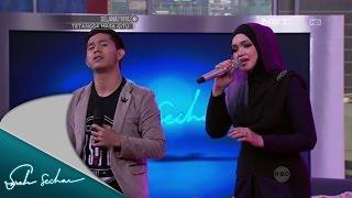 Download lagu Dato' Siti Nurhaliza ft Cakra Khan - Seluruh Cinta gratis