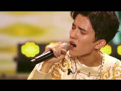Dimash . Очень  красивая казахская песня
