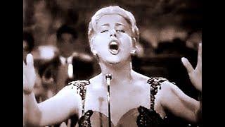 LOS CINCO LATINOS en Vivo  ♪ UNA LÁGRIMA TUYA (Tango Malambo) ESTELA RAVAL 1961 ♪ EXCLUSIVO