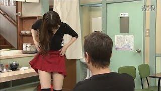 Funny Japanese Show: Pervert Manager [Engsub]
