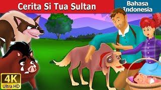 Download Lagu Cerita Si Tua Sultan | Dongeng bahasa Indonesia | Dongeng anak | 4K UHD | Indonesian Fairy Tales Gratis STAFABAND