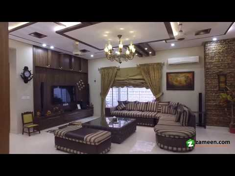 1 KANAL ALMOST BRAND NEW BUNGALOW IS AVAILABLE FOR SALE IN DHA PHASE 4 - BLOCK FF LAHORE