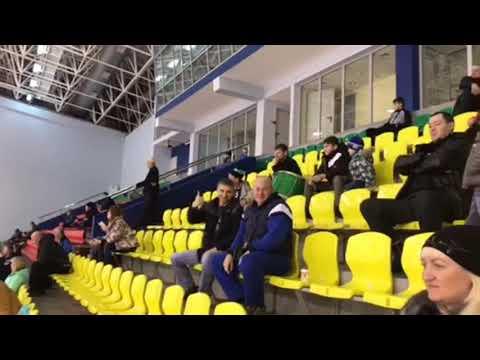 Сургут хоккей 2017