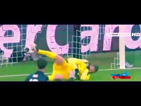 Bayern Munich v Atlético Madrid: Bayern Munich 2-1 Atletico Madrid (agg 2-2)