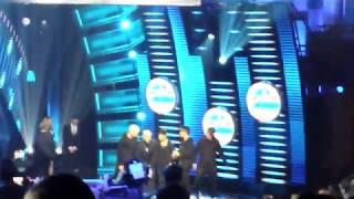 CNCO WINNER @ 2018 LATIN AMERICAN MUSIC AWARDS PT.20/43