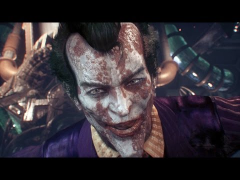 BATMAN ARKHAM KNIGHT #7 - CORINGA?! (PC 1080p 60fps Gameplay)
