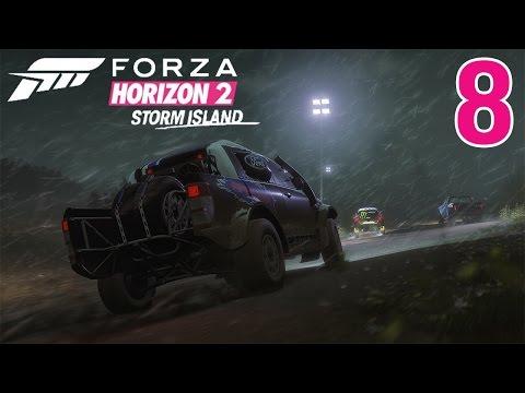 Forza Horizon 2: Storm Island [#8]