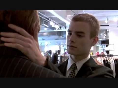 David Gallagher - The Picture of Dorian Gray Scenes 2