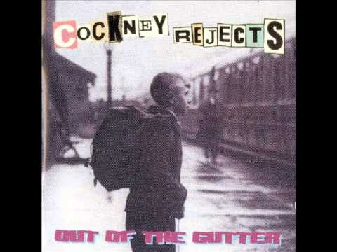 Cockney Rejects - Beginning Of The End [*]
