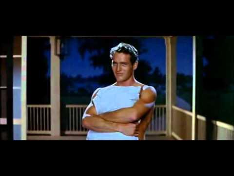 Paul Newman Rebellious